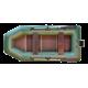 Надувная лодка ПВХ Феникс 280T Люкс