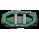 Надувная лодка ПВХ FORT boat 260