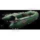 Надувная лодка ПВХ Hunterboat 240