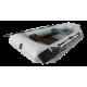 Надувная лодка ПВХ Hunterboat 250M