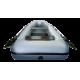 Надувная лодка ПВХ Hunterboat 280