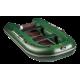 Надувная лодка ПВХ Ривьера 2900CК