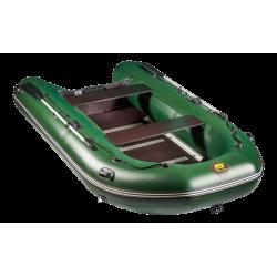 Лодка Ривьера 3400 СК
