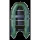 Надувная лодка ПВХ Ривьера 3600СК