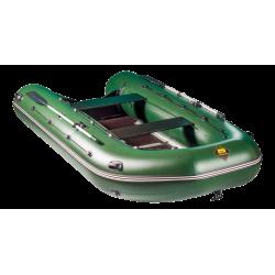 Лодка Ривьера 3600 СК
