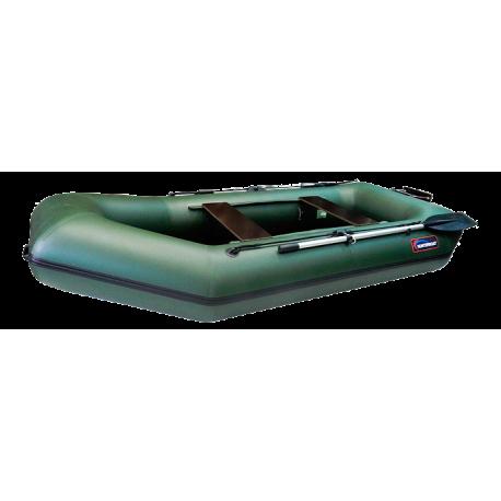 Надувная лодка ПВХ Hunterboat 280ЛT