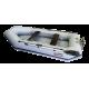 Надувная лодка ПВХ Hunterboat 280ЛTН