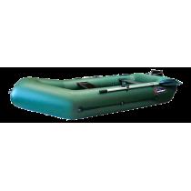 Лодка Hunterboat 280 РТ