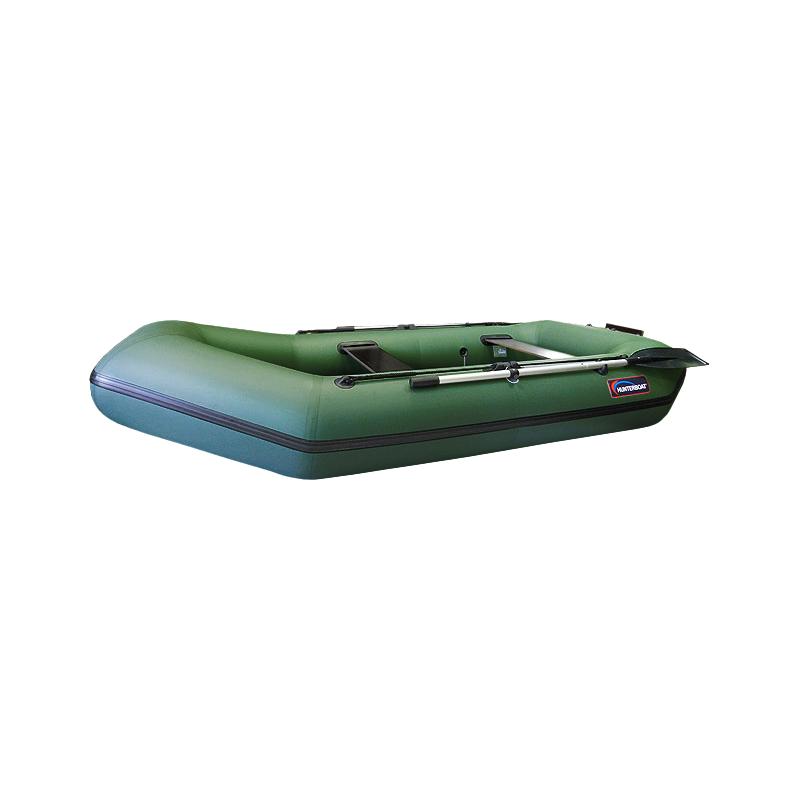 Надувная лодка sportex шельф 310k