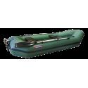 Лодка Hunterboat 280T