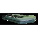 Лодка Hunterboat 290Л
