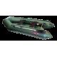 Надувная лодка ПВХ Hunterboat 290 ЛН
