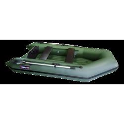 Лодка Hunterboat 290ЛН
