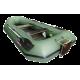 Надувная лодка ПВХ Hunterboat 300 ЛT
