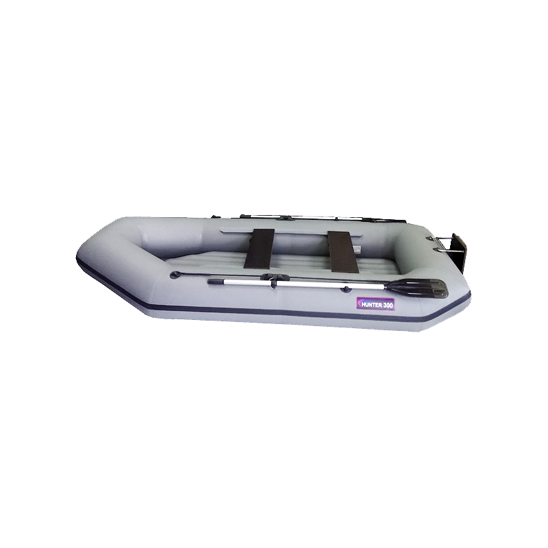 лодка хантер 230
