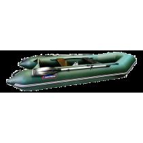 Лодка Hunterboat 320Л