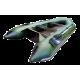 Надувная лодка ПВХ Hunterboat 320 Л
