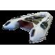 Надувная лодка ПВХ Hunterboat 320 ЛК