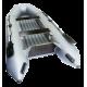 Надувная лодка ПВХ Hunterboat 320 ЛН