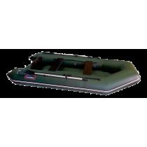 Лодка Hunterboat 320ЛН