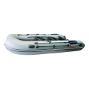 Лодка Hunterboat 335