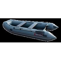 Лодка Hunterboat 360А