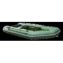 Лодка Hunterboat 340