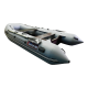 Надувная лодка ПВХ Hunterboat 360