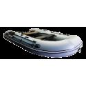 Лодка Hunterboat 360