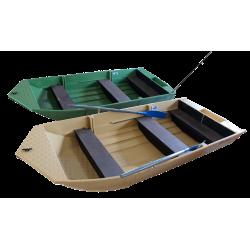 Секционная лодка Эра 3.5.0.