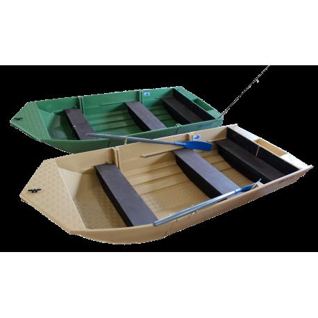 лодка разборная эра