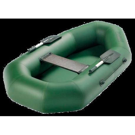 лодки одноместки