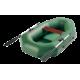 Надувная лодка ПВХ АКВА-Оптима 210