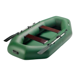 Лодка АКВА-Оптима 260 НД