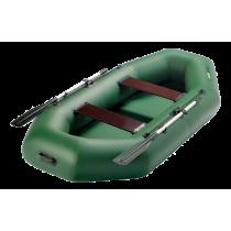 Надувная лодка ПВХ АКВА-Оптима 260 НД