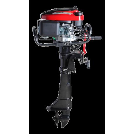 Четырехтактный лодочный мотор HANGKAI F7.0HP