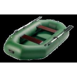 Лодка АКВА-Мастер 240 L