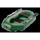 Надувная лодка ПВХ АКВА-Мастер 240 L