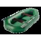 Надувная лодка ПВХ АКВА-Мастер 260 L