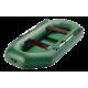 Надувная лодка ПВХ АКВА-Мастер 280 L
