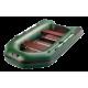 Надувная лодка ПВХ АКВА 2900СК