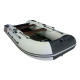 Надувная лодка ПВХ Альбатрос AS-310