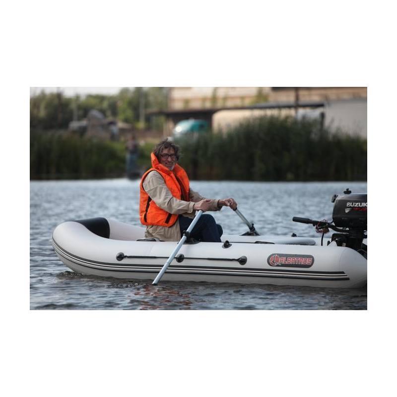 Альбатрос в спб лодки