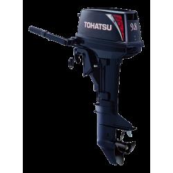 TOHATSU M9.8BS