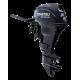 Четырёхтактный лодочный мотор TOHATSU MFS20C EPS с дистанционным упарвлением и электрозапуском