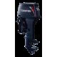 Двухтактный лодочный мотор Tohatsu M50D2 EPTOL с дистанционным управлением, гидроподъёмником, электрозапуском и длинной ногой