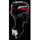 Двухтактный лодочный мотор MERCURY 40 EO с дистанционным управлением и электрозапуском