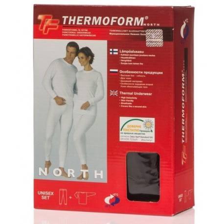 Термобелье женское (50%хлопок+50%полиэстер)
