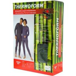 Thermoform HZTB 16-001