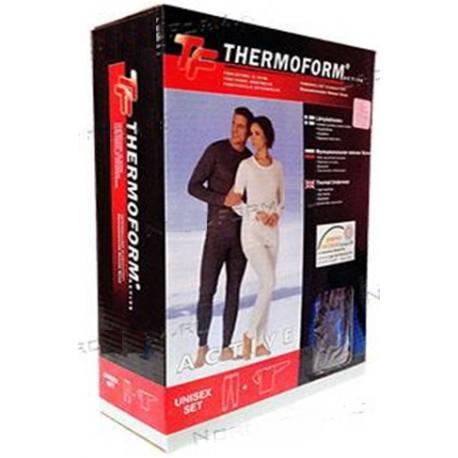 Термобелье унисекс (100%полиэстер)